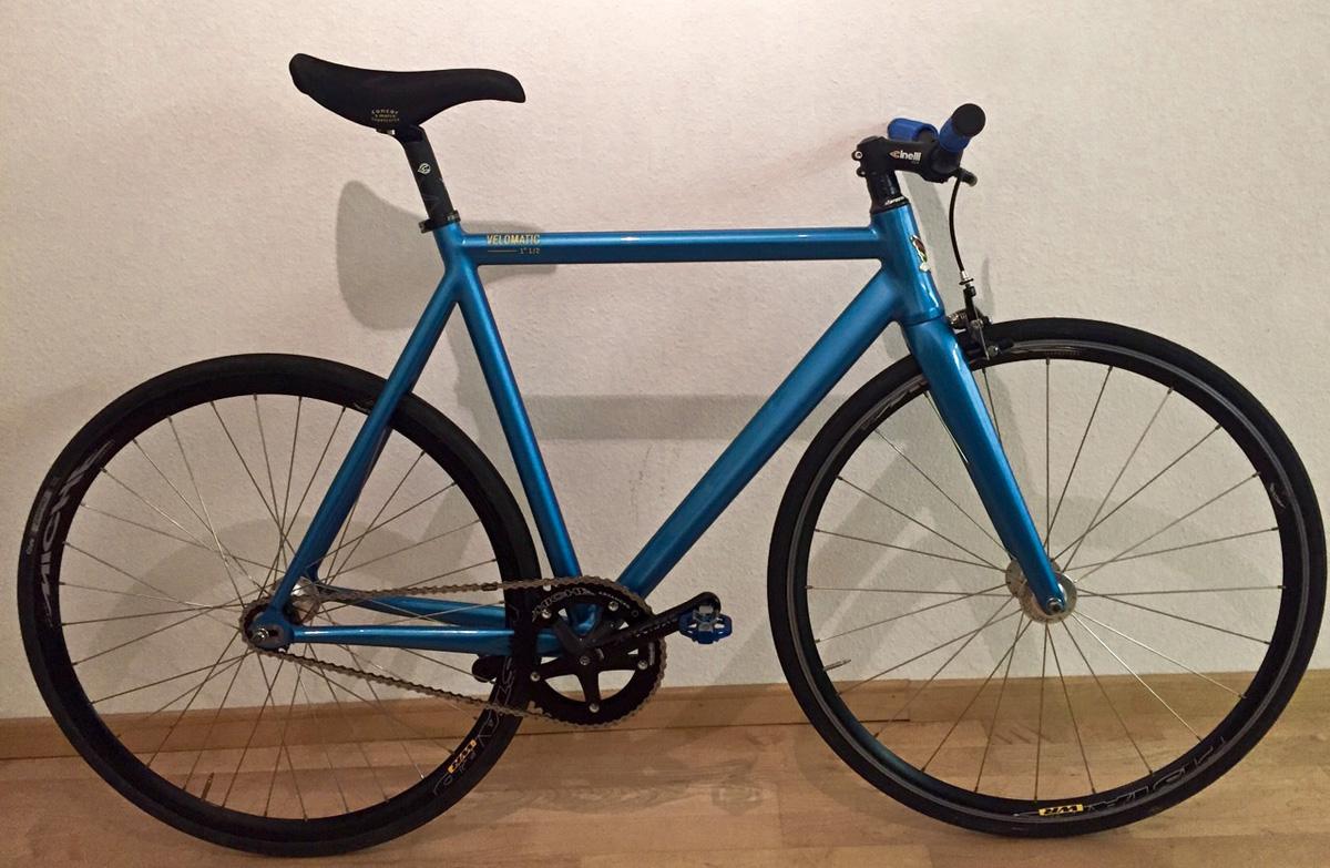 Gallery « Faggin Bikes
